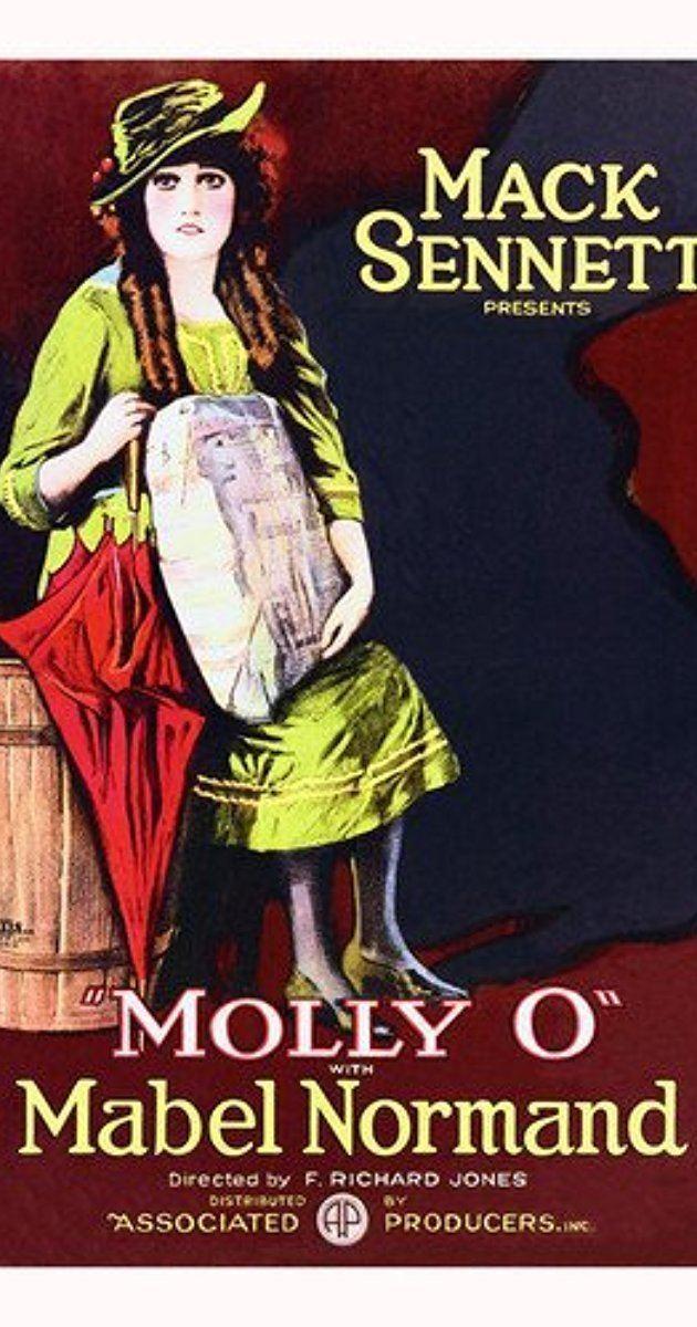 Molly O (1921 film) httpsimagesnasslimagesamazoncomimagesMM