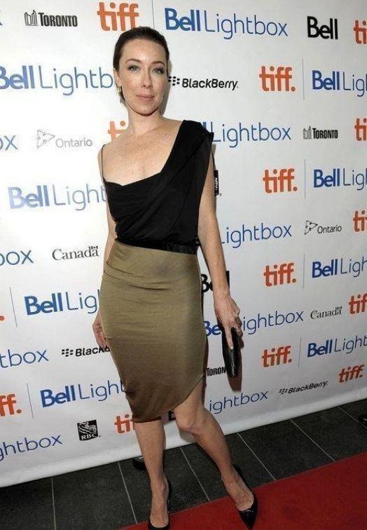 Molly Parker appearances molly parker Sarah Gregg Millman Stylist