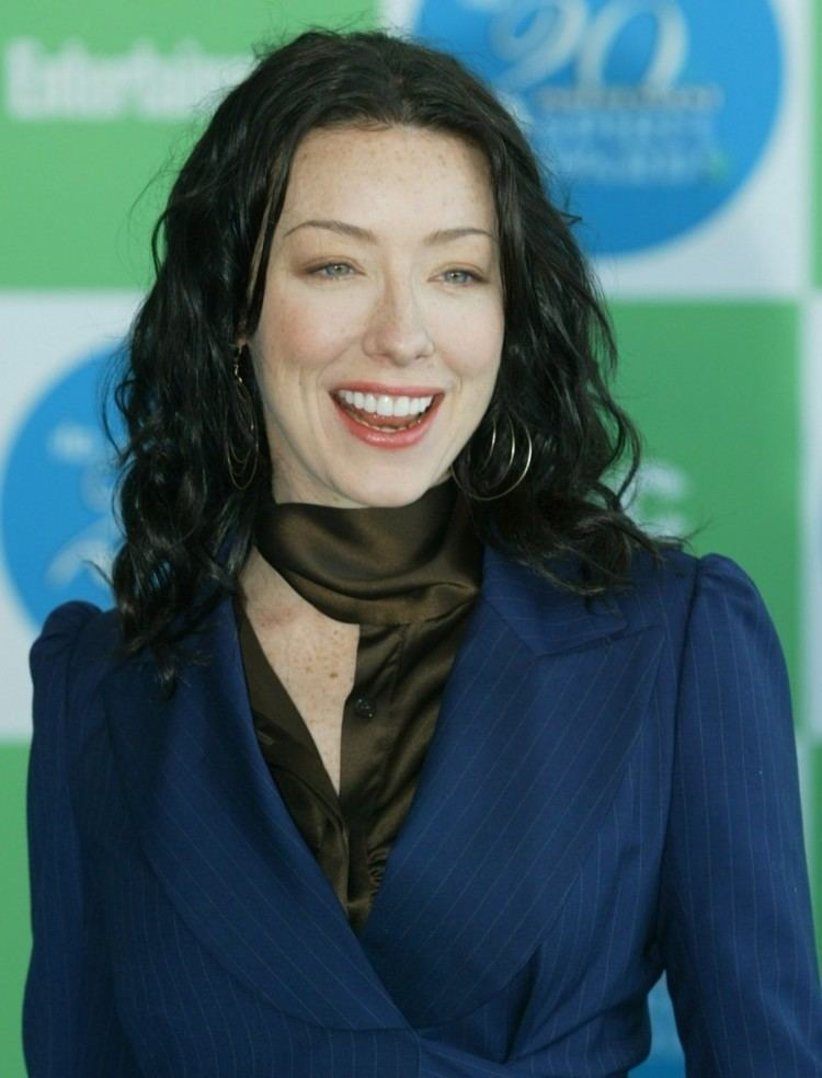 Molly Parker Molly Parker Profile