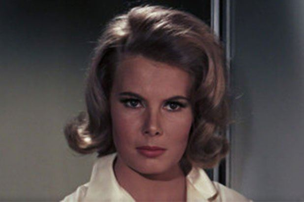 Molly Peters Molly Peters Former Bond Girl Dies at 75