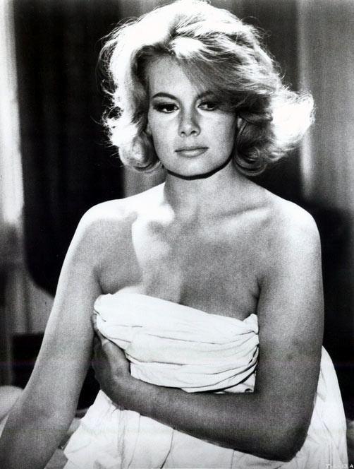 Molly Peters Molly Peters Thunderball 1965 Bond James Bond 007
