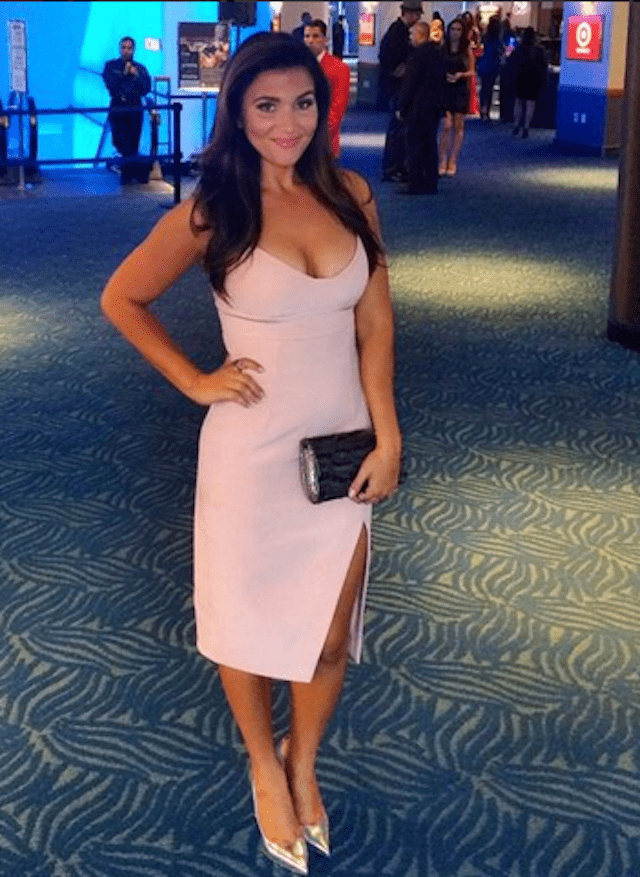 Molly Qerim Molly Qerim 5 Fast Facts You Need to Know Heavycom