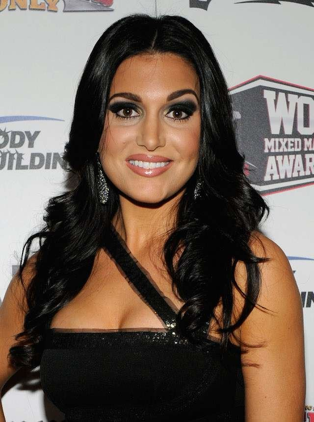 Molly Qerim Molly Qerim Photos The Pictures You Need to See Heavy