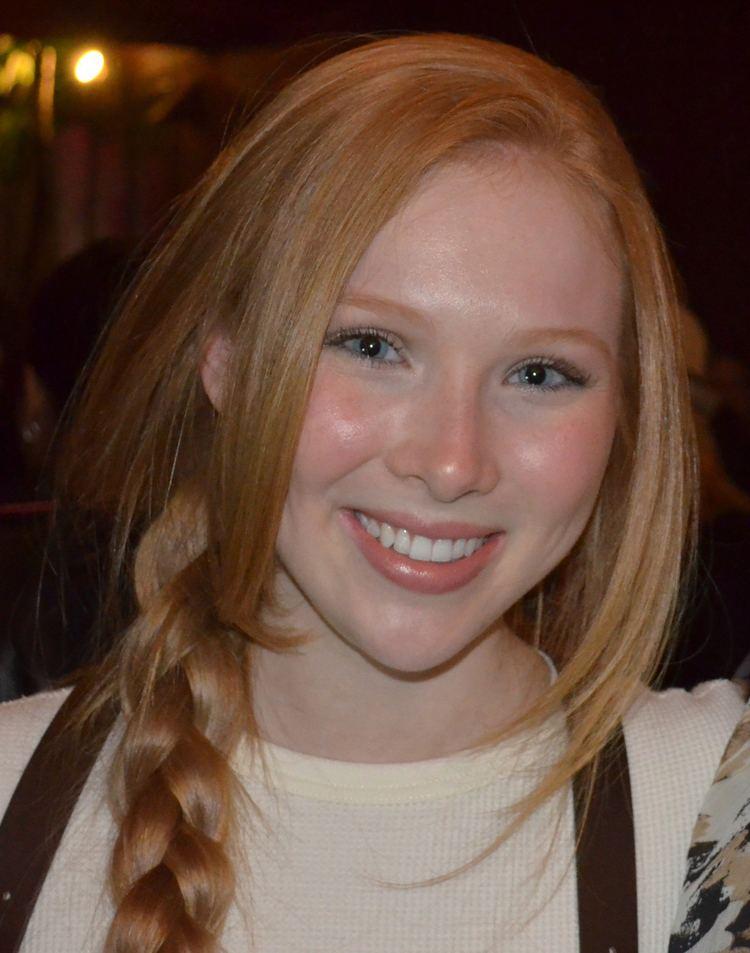 Molly Quinn httpsuploadwikimediaorgwikipediacommons77