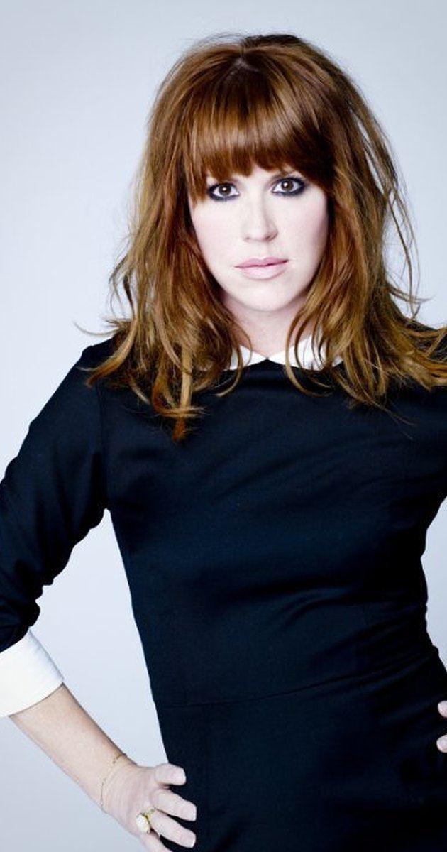 Molly Ringwald Molly Ringwald IMDb