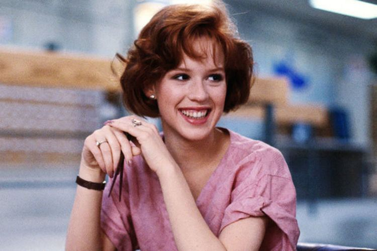 Molly Ringwald The Breakfast Clubquot Screening and QampA with Molly Ringwald