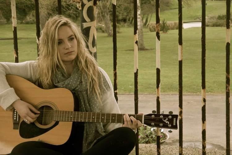Molly Sterling Molly Sterling My song is about taking risks in life and