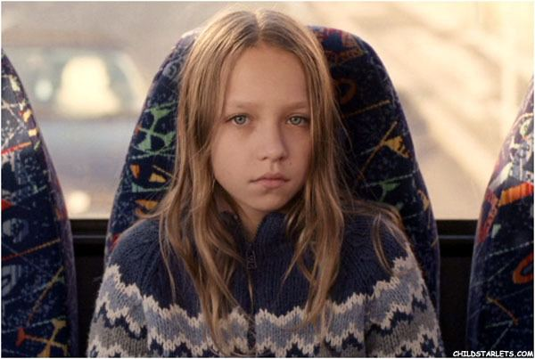 Molly Windsor Molly Windsor Child Actress Imagesphotospicturesvideos Gallery