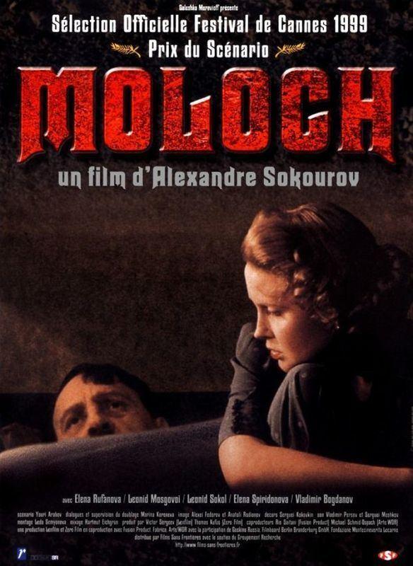 Moloch (film) Deutsch MolokhakaMoloch1999DVDRipAACX264TLF