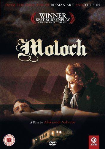 Moloch (film) Moloch by Aleksandr Sokurov film Pinterest Cinema Films and Movie