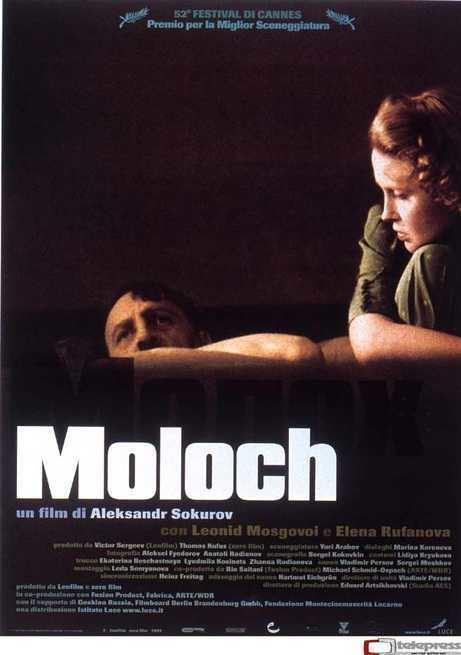 Moloch (film) Moloch 1999 FilmTVit