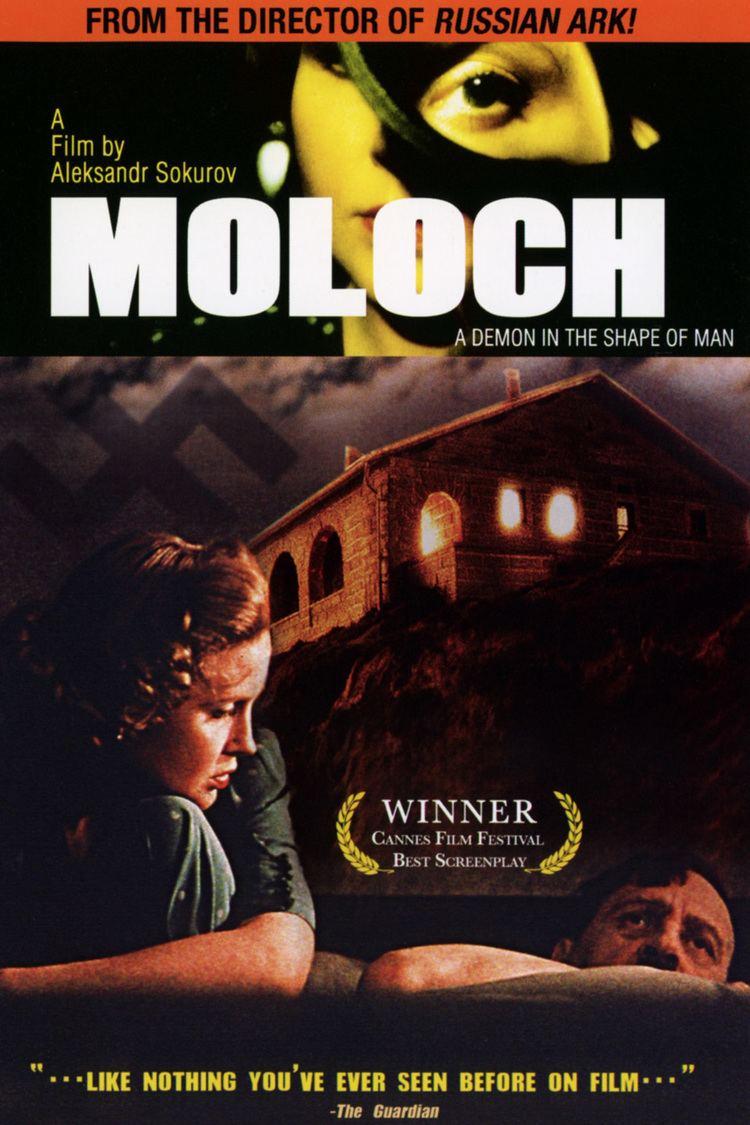 Moloch (film) wwwgstaticcomtvthumbdvdboxart25309p25309d