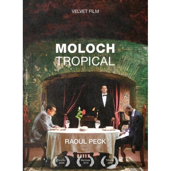 Moloch Tropical Home videoPrivate use Moloch Tropical Velvet Film