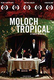Moloch Tropical Moloch Tropical TV Movie 2009 IMDb
