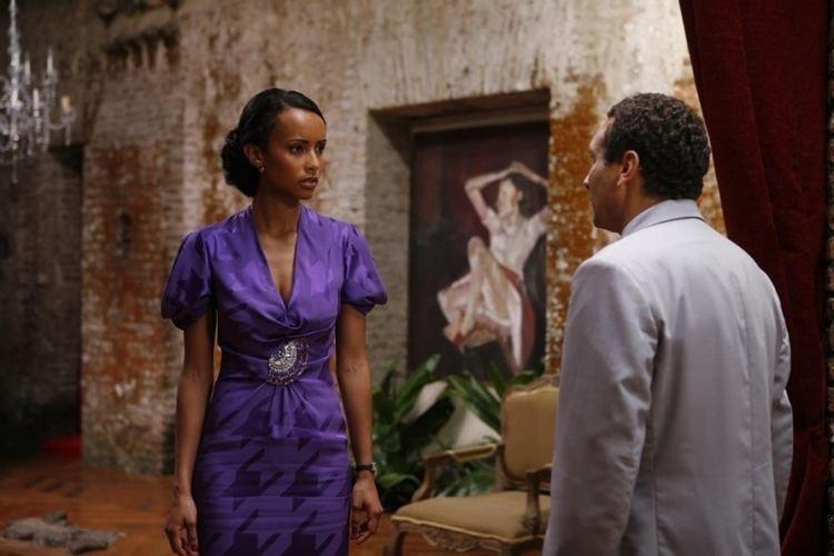 Moloch Tropical Review Raoul Peck39s 39Moloch Tropical39 Filmmaker39s Return To Haiti