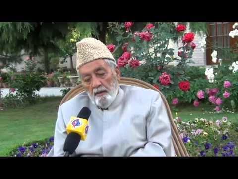 Molvi Iftikhar Hussain Ansari MOLVI IFTIKHAR HUSSAIN ANSARI Shia Association And Senior