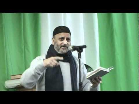 Molvi Iftikhar Hussain Ansari Iftikhar Ansari Makki Masjid YouTube