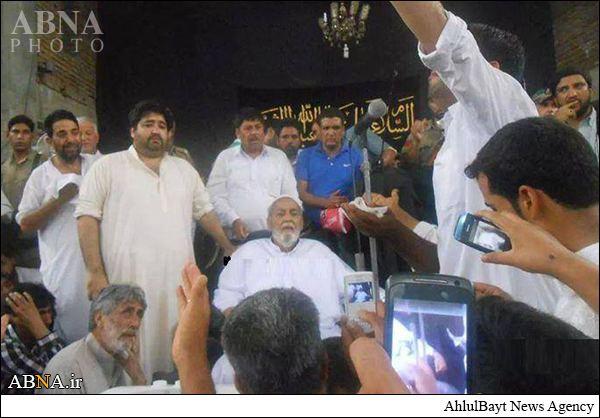 Molvi Iftikhar Hussain Ansari AhlulBayt News Agency ABNA Shia News
