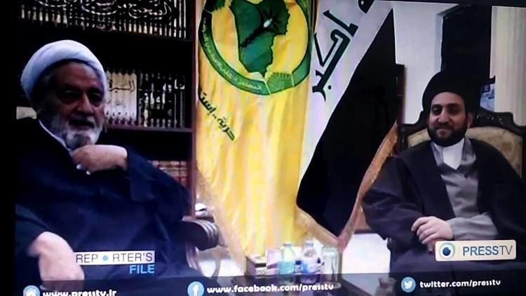Molvi Iftikhar Hussain Ansari Molvi Iftikhar Hussain Ansari presstv YouTube