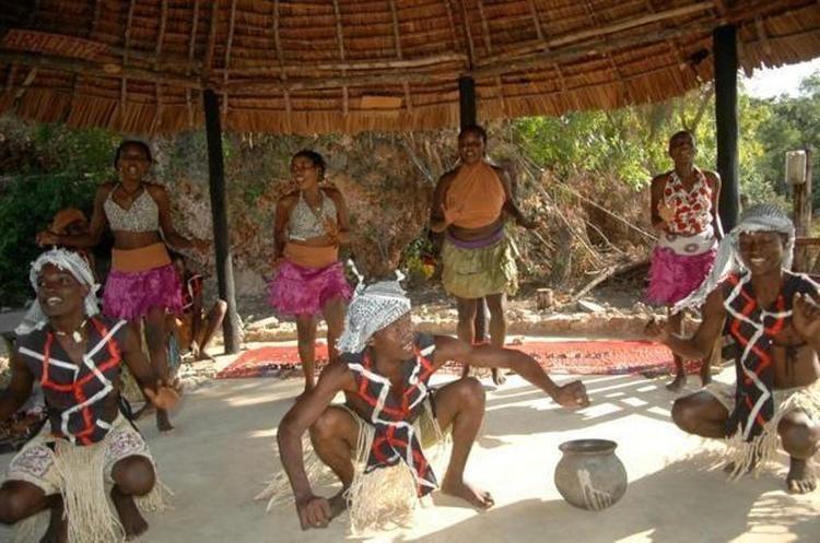 Mombasa Culture of Mombasa