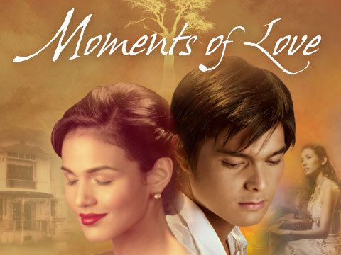 Moments of Love Movie views Moments of Love