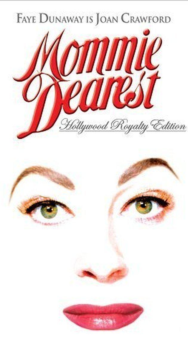 Mommie Dearest (film) MOMMIE DEAREST Ruthless Reviews