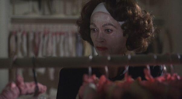 Mommie Dearest (film) No Wire Hangers Waking Up to Mommie Dearest