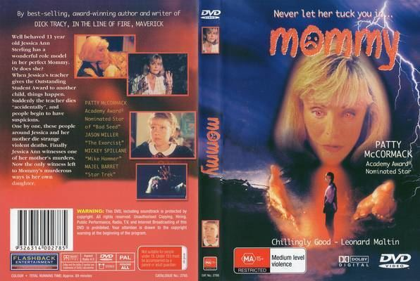 Mommy (1995 film) FreeCoversnet Mommy 1995 FS R4