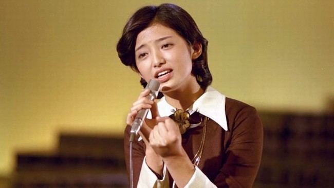 Momoe Yamaguchi Yamaguchi Momoe JaME USA