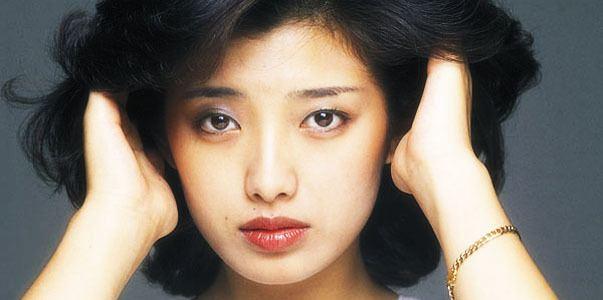 Momoe Yamaguchi Momoe Yamaguchi singer jpop
