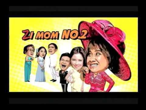 Momzillas Momzillas Zi Mom No 1 Zi Mom No 2 YouTube