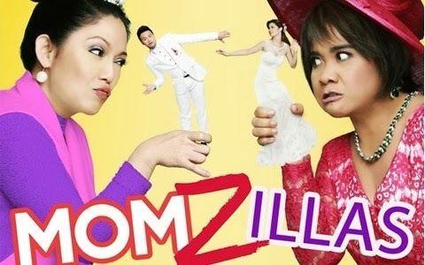 Momzillas Momzillas Movie Review Tins39 Corner