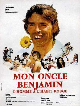 Mon oncle Benjamin httpsuploadwikimediaorgwikipediaen991Mon