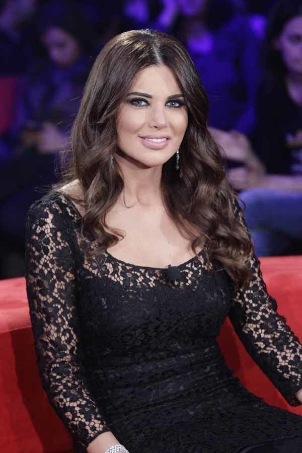 Mona Abou Hamza 740fullmonaabouhamzejpg