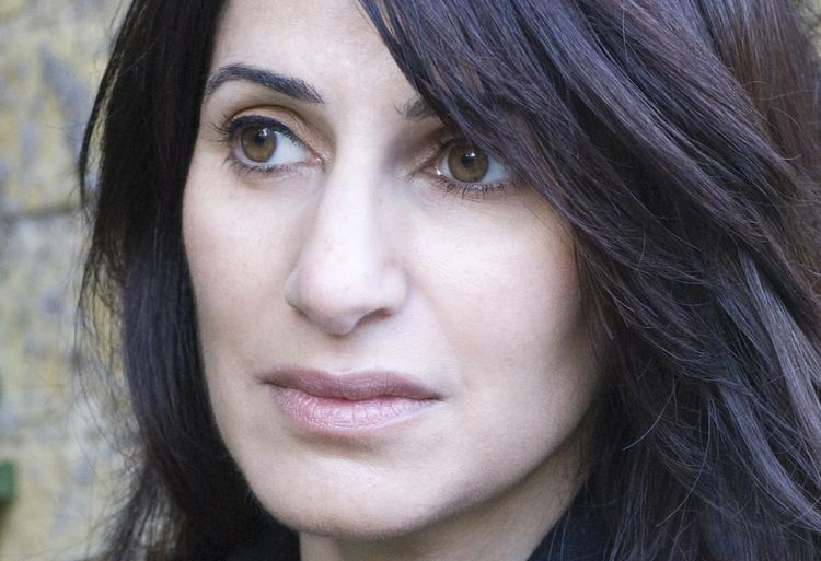 Mona Arshi My career story I left law to become a poet The Lawyer Legal