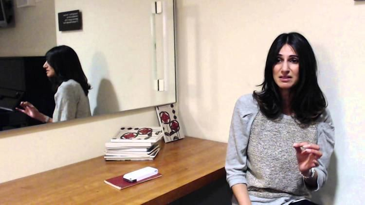 Mona Arshi Interview Mona Arshi 2015 Forward Prizes Best First Collection