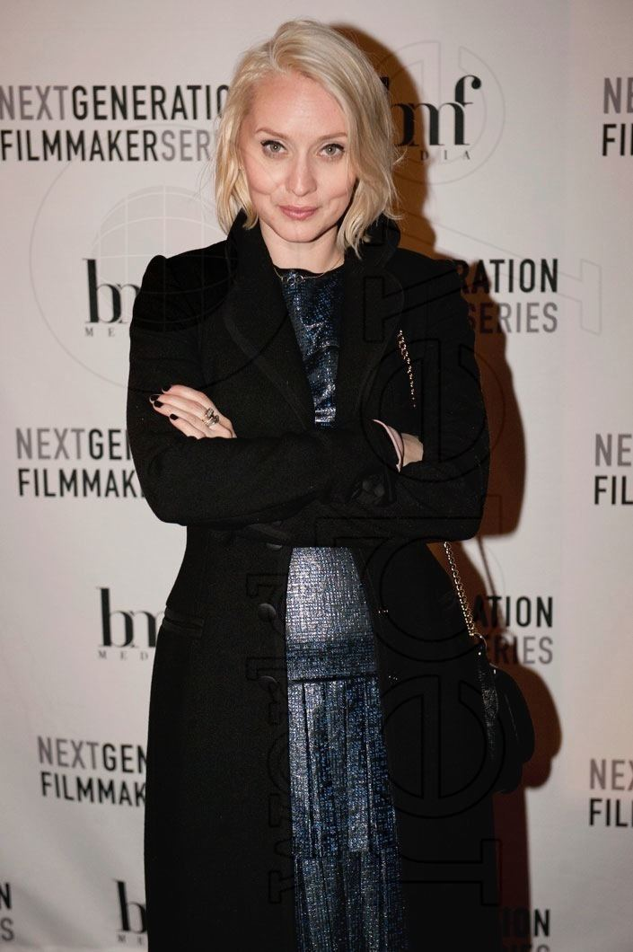 Mona Fastvold The Next Generation Filmmaker Series presents quotThe