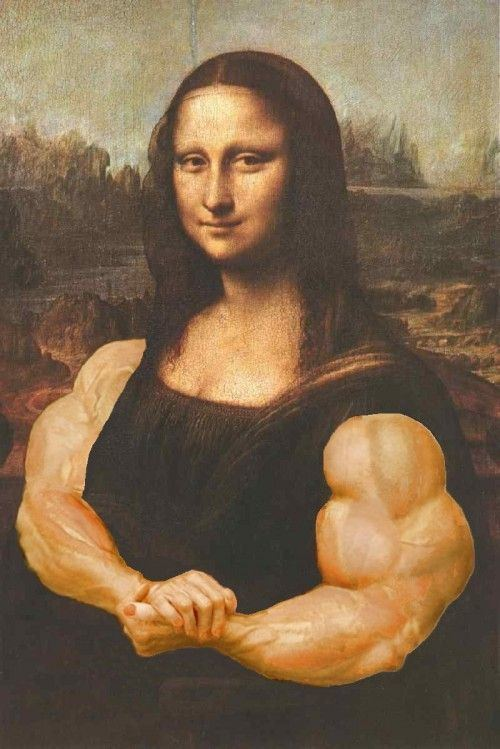 Why Does The Mona Lisa Have No Eyebrows Best Eyebrow For You 2017