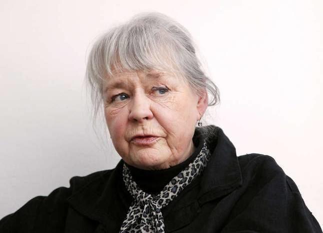 Mona Malm Sanningen bakom dramat i Solsidan Scenen avslutar Mona