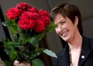 Mona Sahlin Expenses They order this matter differently in Sweden