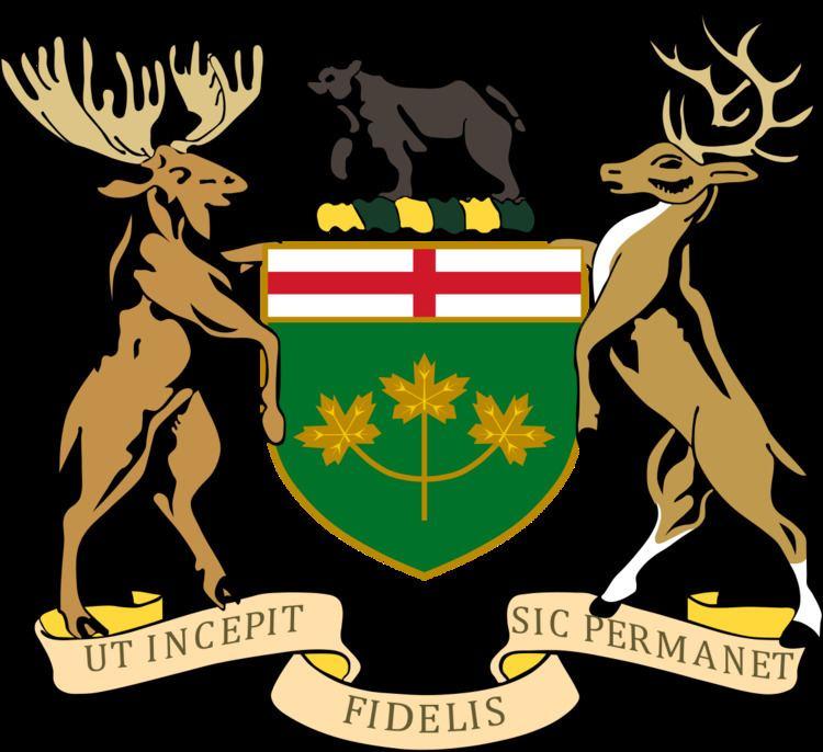 Monarchy in Ontario