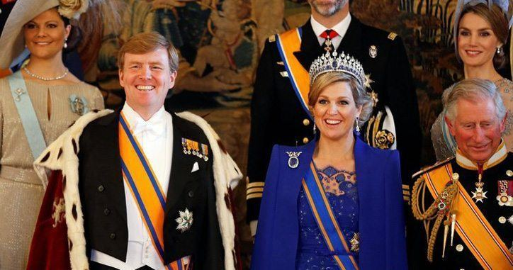 Monarchy of the Netherlands The Dutch amp Monarchy Glamorous Face of Royalty Today The Culture