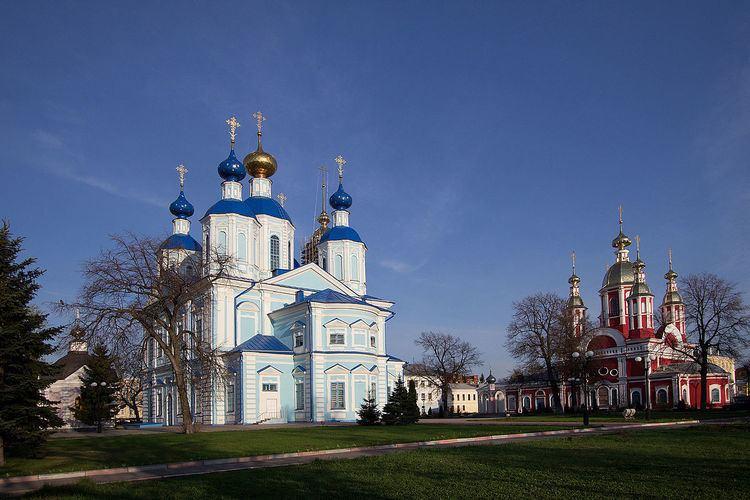 Monastery of Our Lady of Kazan (Tambov)