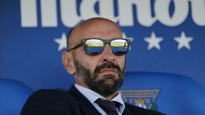 Monchi Monchi inching closer to Roma switch MARCA in English