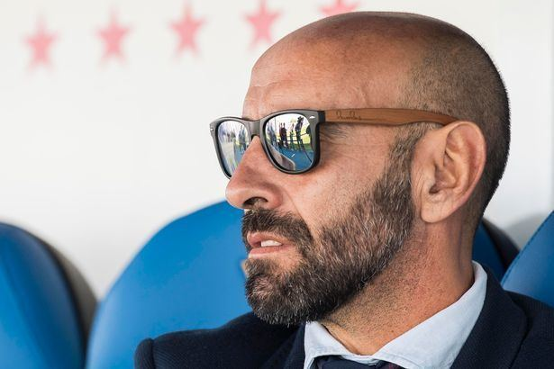 Monchi Ramon Monchi Rodriguezs Sevilla exit could spell disaster for La