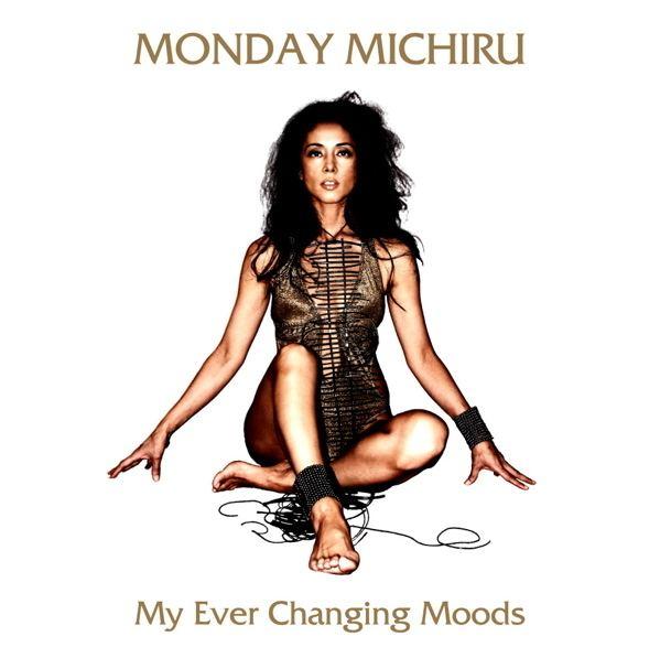 Monday Michiru Monday Michiru