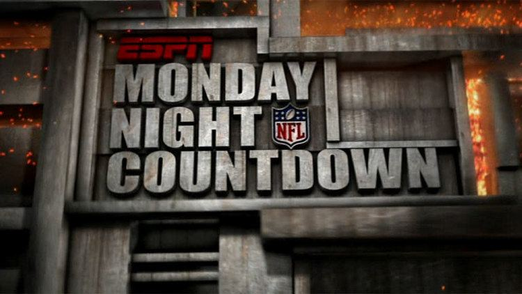 Monday Night Countdown Monday Night Countdown becomes the Ray Lewis Show