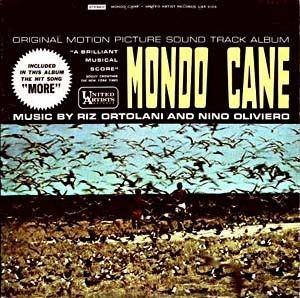 Mondo Cane Mondo Cane Soundtrack details SoundtrackCollectorcom
