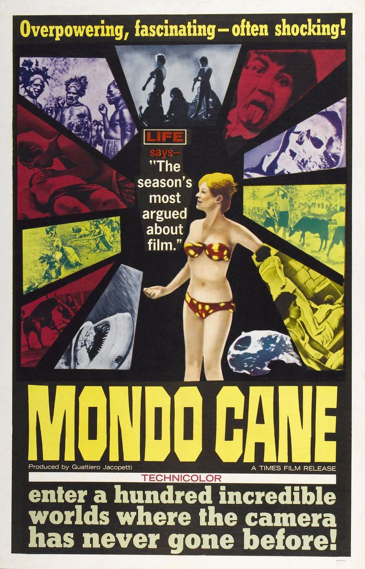 Mondo Cane Mondo Cane 1962 World Worth Watching