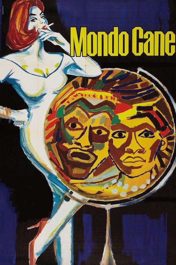 Mondo Cane wwwgstaticcomtvthumbmovieposters5776p5776p